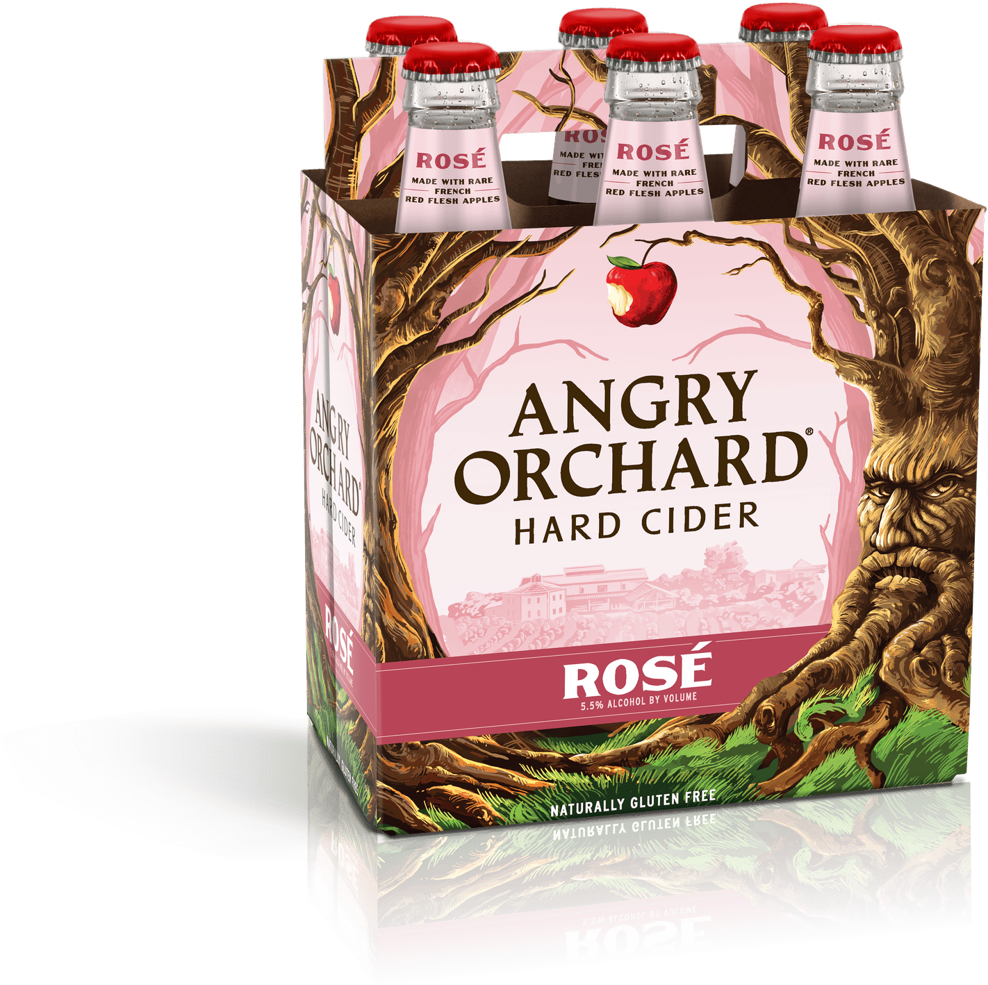Angry Orchard Less Sweet, HD Png Download {#1607494} - Dlf.pt