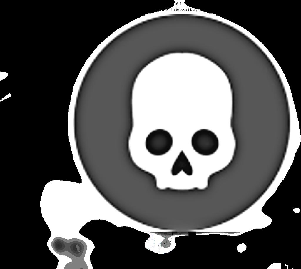 Skull Icon Fortnite - Fortnite Skull Icon Png, Transparent ...