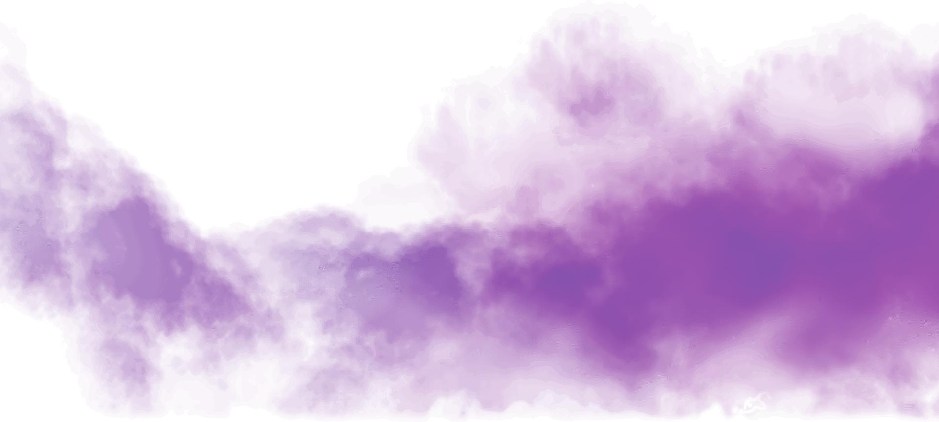 Purple Smoke Png, Transparent Png #445517 - Dlf.pt