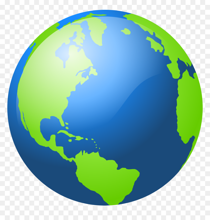 Earth Png, Transparent Png