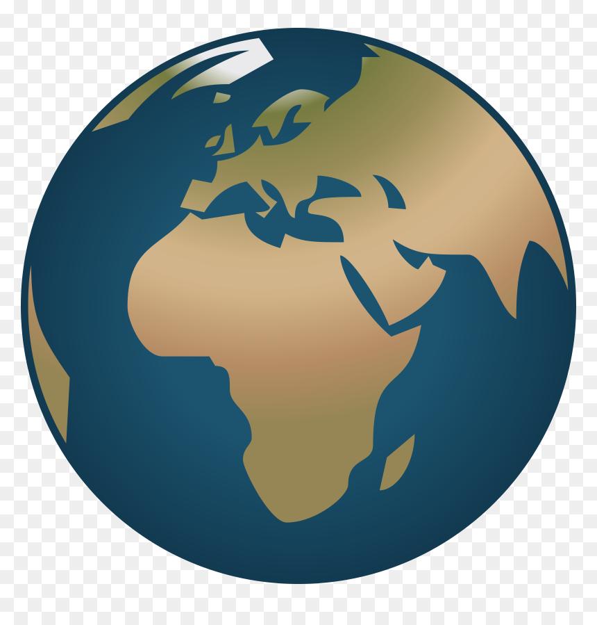 Globe Png, Transparent Png