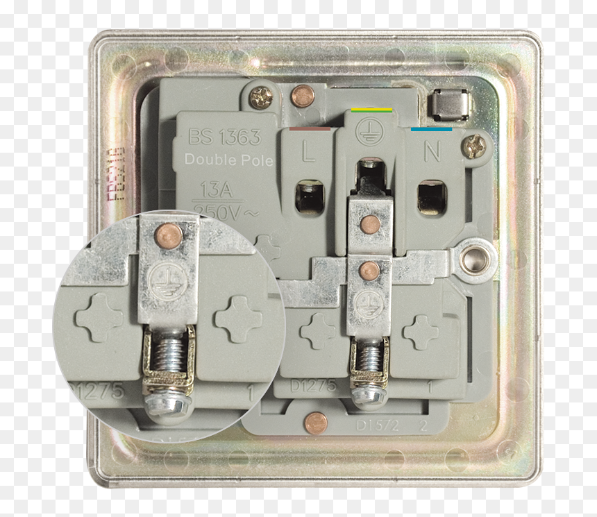 Electronic Component, HD Png Download