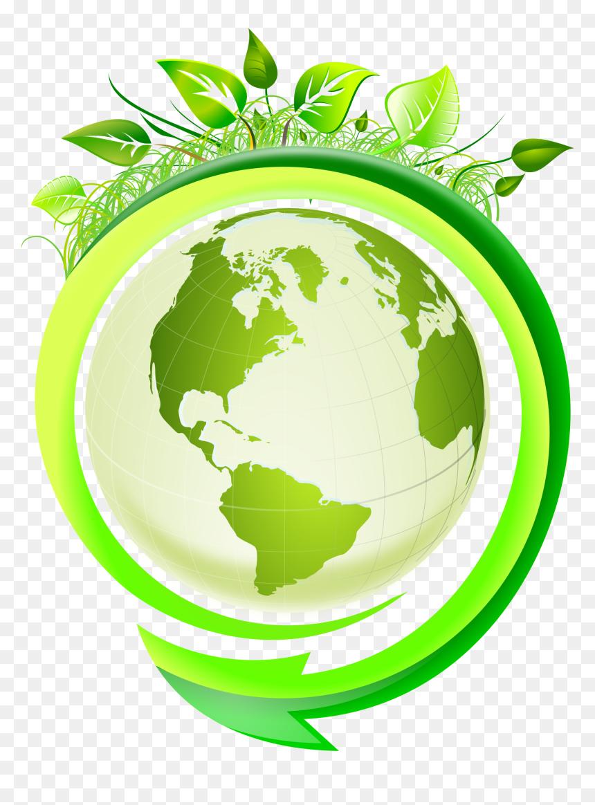 Dia Del Medio Ambiente Png, Transparent Png