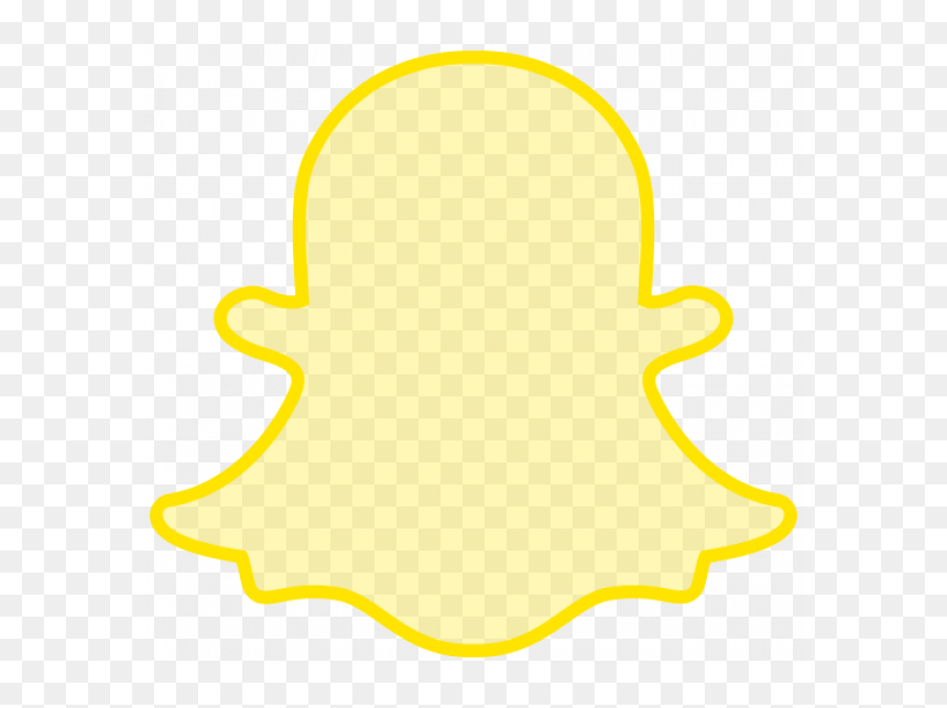 Cool Snapchat Icons Transparent, HD Png Download