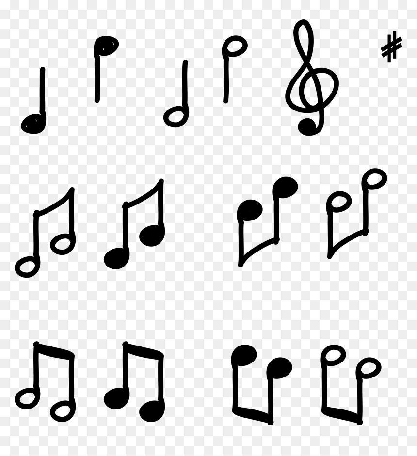 Instrument Notes, HD Png Download
