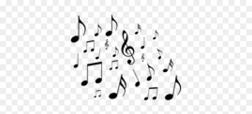 Musical Notes Png, Transparent Png