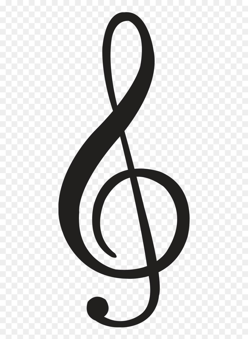 Dessin Note De Musique, HD Png Download