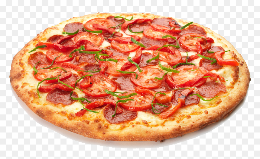 Pizza Png, Transparent Png