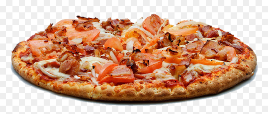 Flat Earth Like A Pizza, HD Png Download