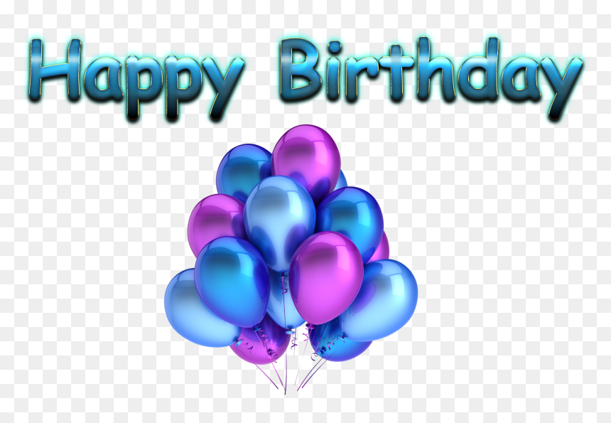 Balloon, HD Png Download