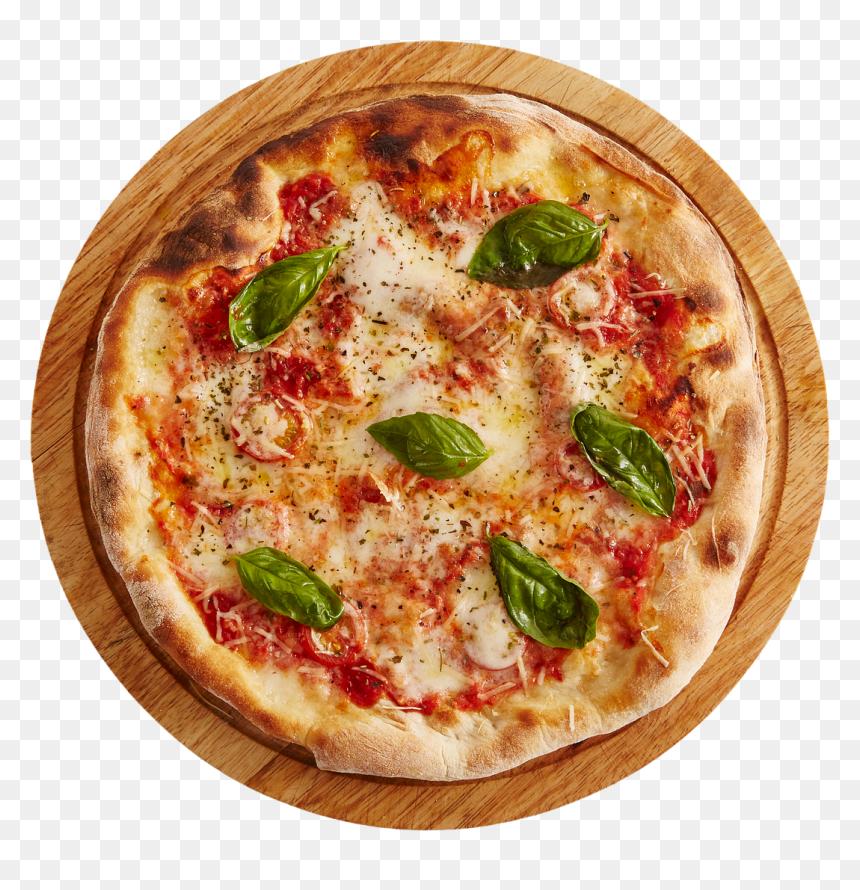 Crust Peri Peri Chicken Pizza, HD Png Download