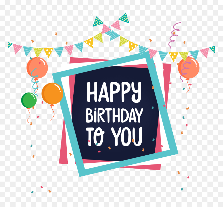 Happy Birthday Jim, HD Png Download