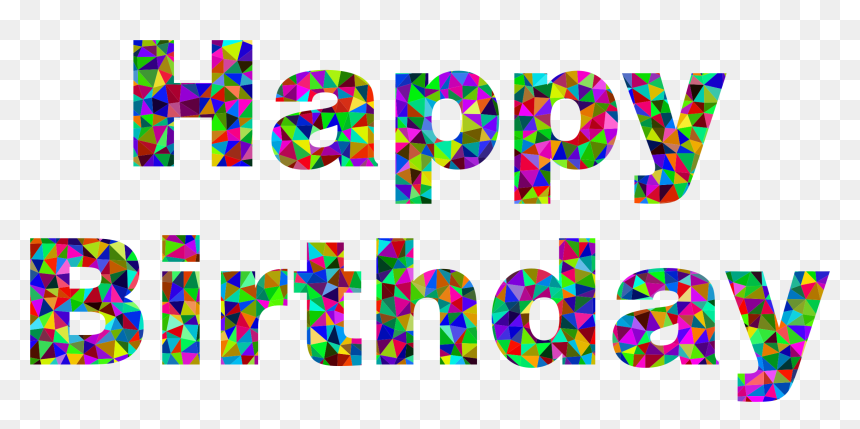 Happy Birthday Wale Png, Transparent Png
