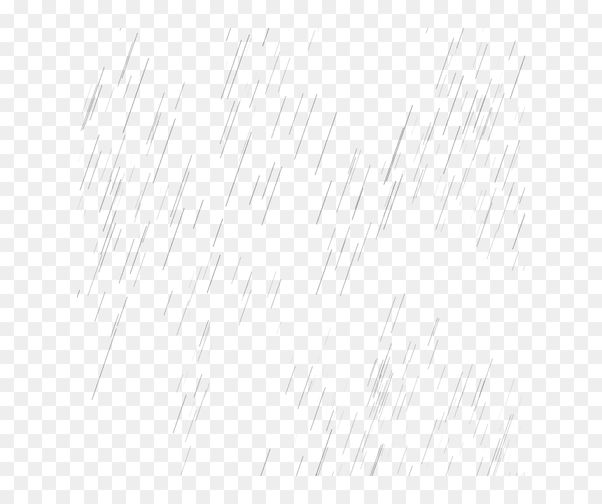 Transparent Background Rain Png, Png Download