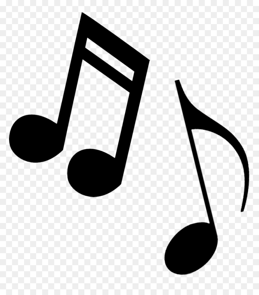 Music Clipart, HD Png Download