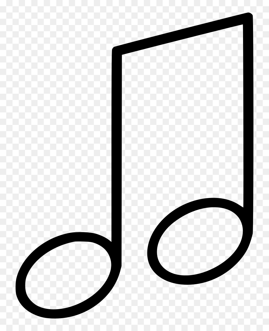Music Key Icon Png, Transparent Png