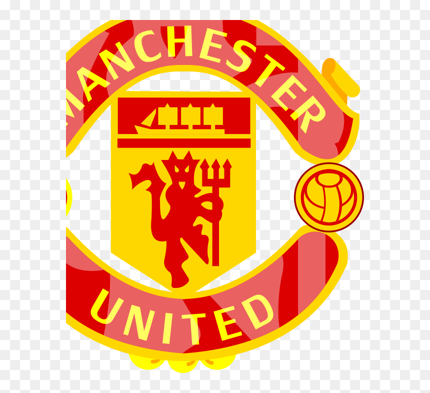 Logo Manchester United 2019 Hd Png Download 596x706 Png Dlf Pt