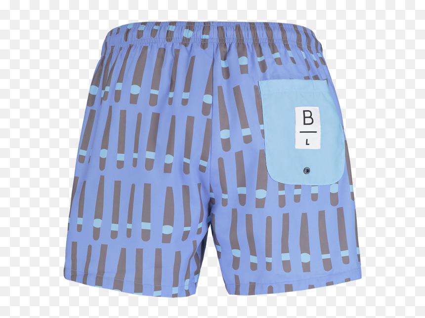 El Cigarro Swim Shorts - Board Short, HD Png Download