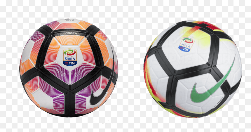Nike Soccer Ball Png Download - Premier League Ball 17 18, Transparent Png