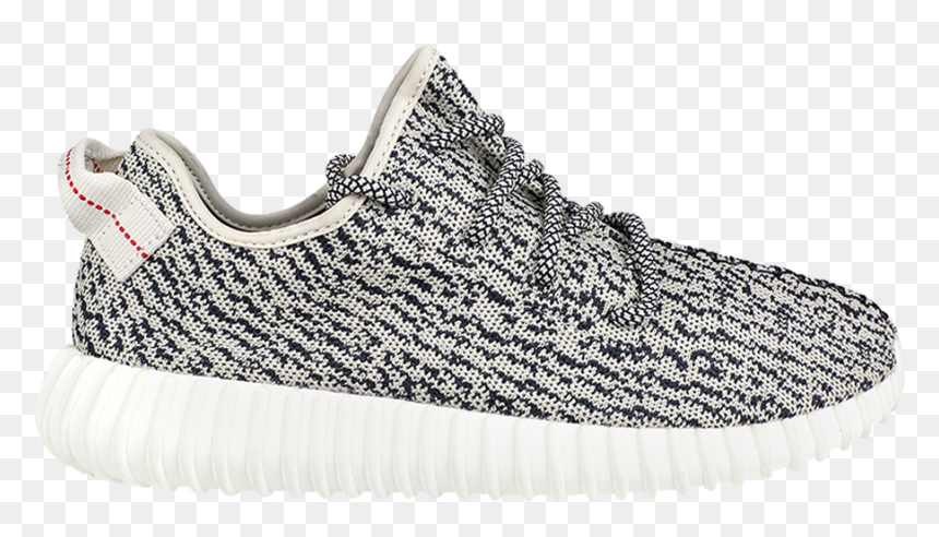 Yeezy Boost 350 V1 Turtle Dove, HD Png