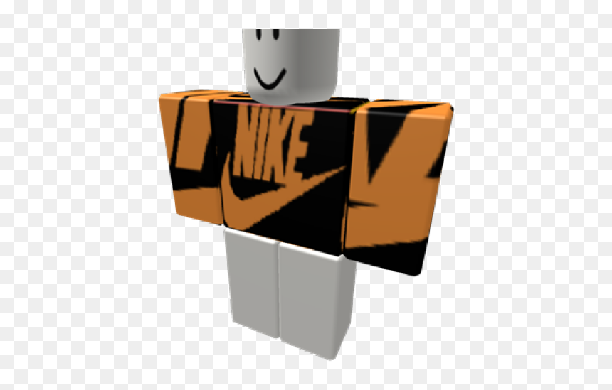 Roblox Nike, HD Png Download