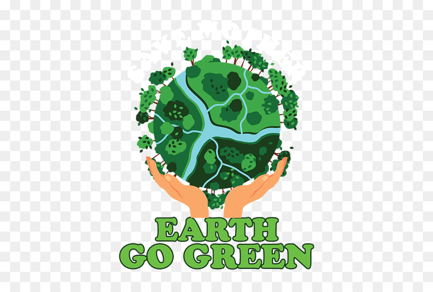 Earth Day 2018 Uk, HD Png Download