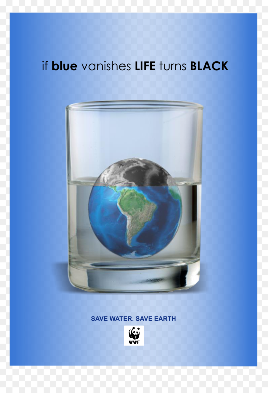 World Water Day Save Water Slogans, Earth Day Slogans,, HD Png Download