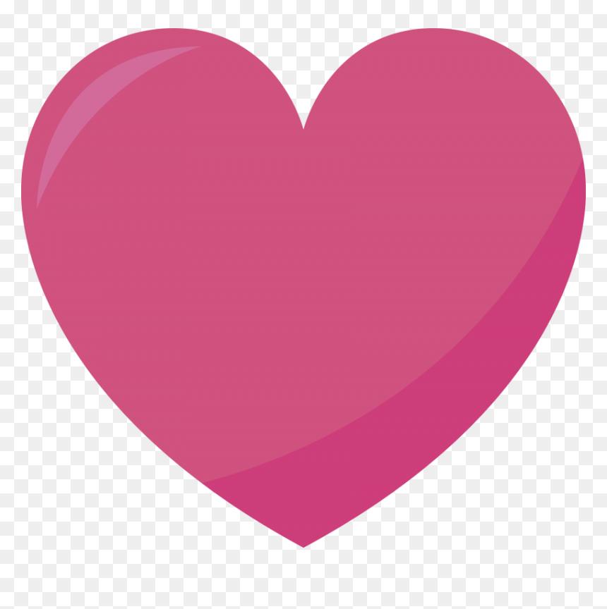 หัวใจ สวย ๆ Png, Transparent Png
