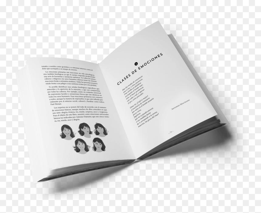 Book, HD Png Download
