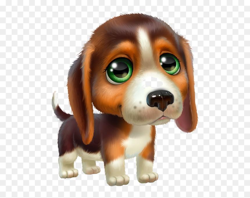 ภาพ สุนัข น่า รัก ๆ, HD Png Download