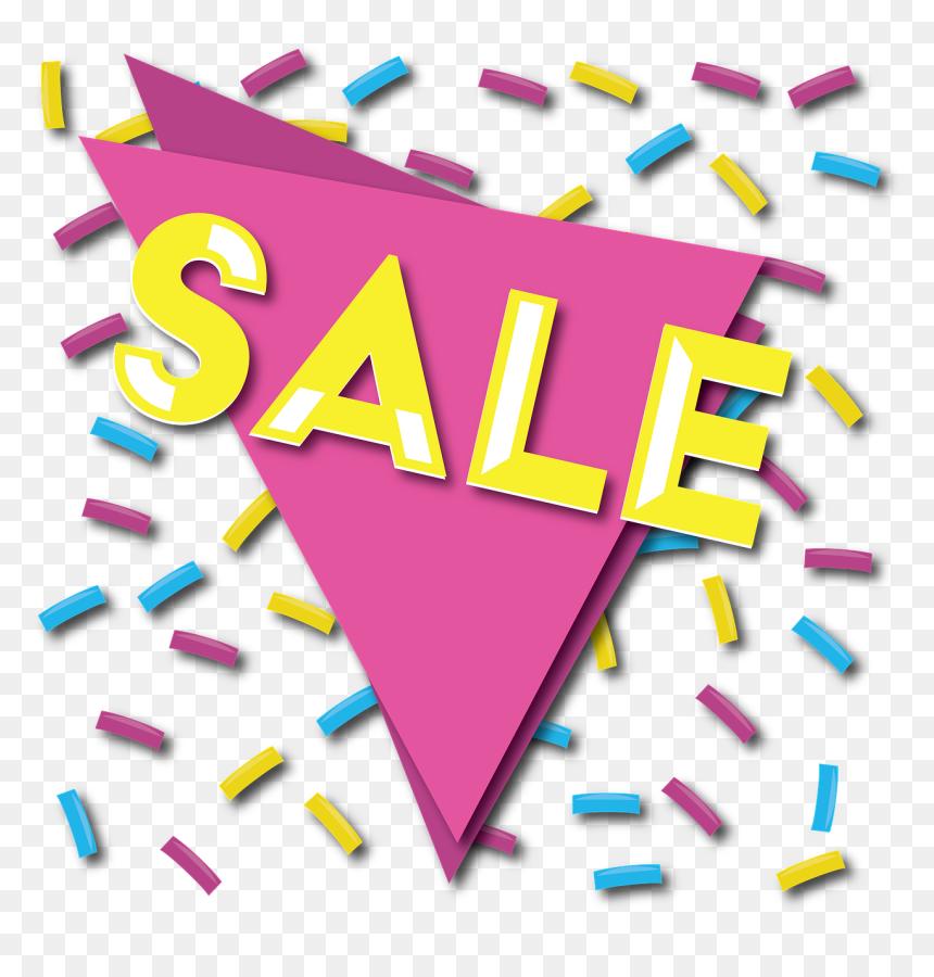 Sale Promotion Discount - พื้น หลัง โปร โม ชั่ น, HD Png Download