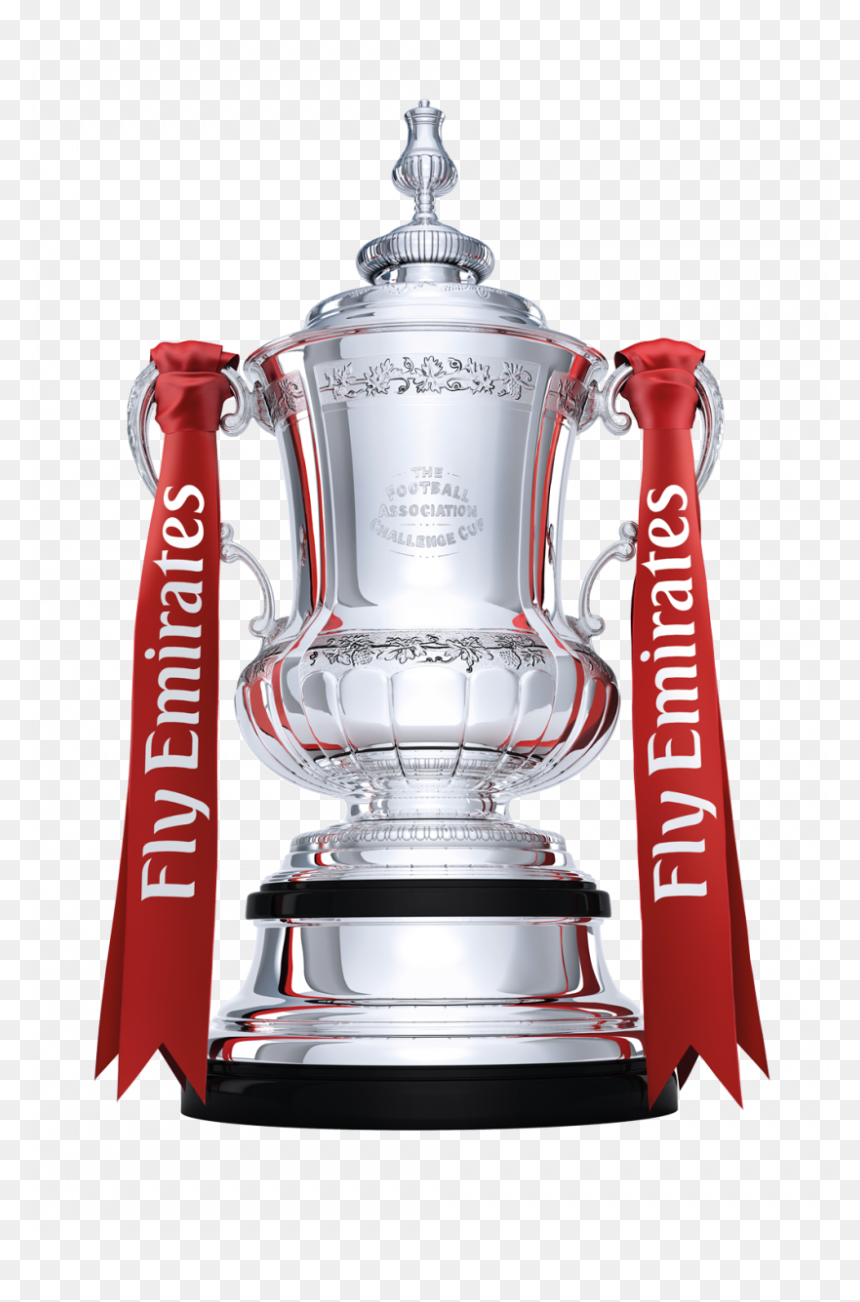 Fa Cup Png - Fa Cup Trophy Png, Transparent Png