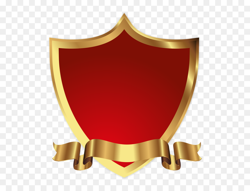 Golden Shields Logo Icon - Transparent 30th Anniversary Logo, HD Png Download