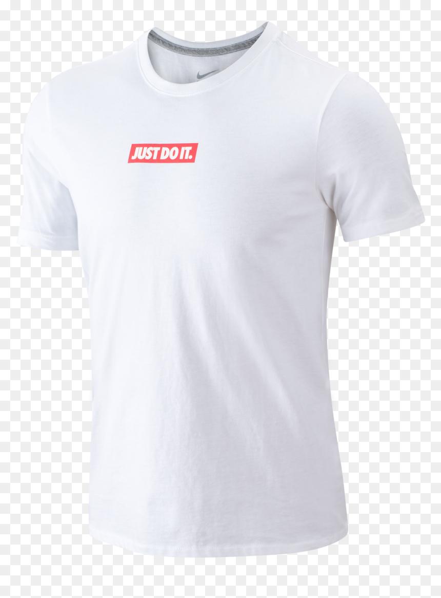 Nike Hong Kong Exclusive Rex Tso Dream Crazy Just Do - Nike White T Shirt For Men, HD Png Download