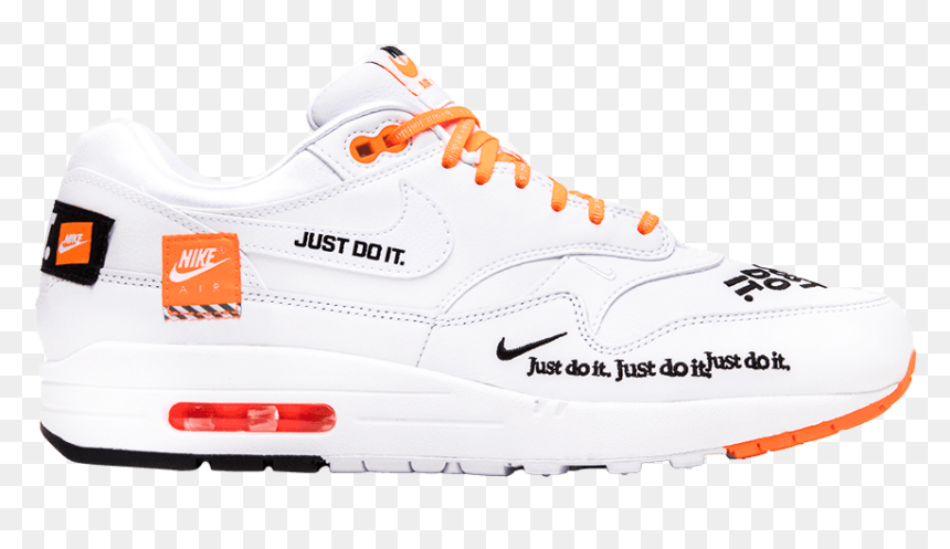 """Shop Air Max 1 """"just Do It - Nike, HD Png Download"""