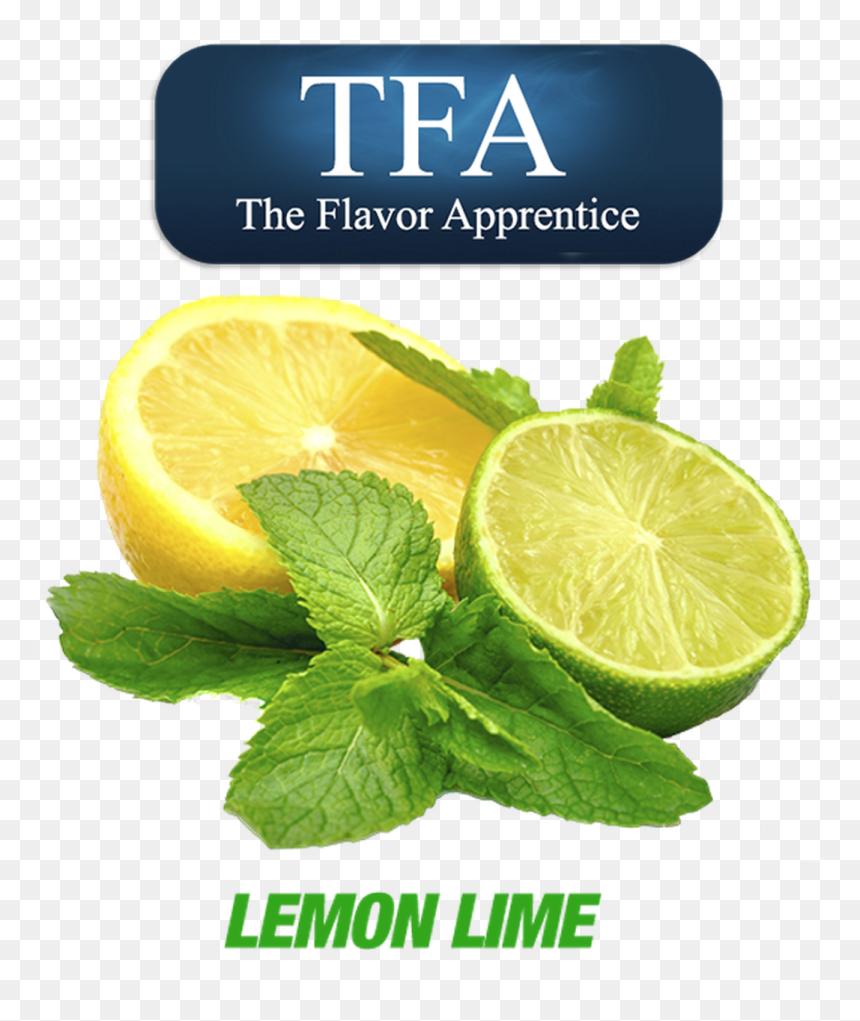 Lemon Lime Concentrate Tfa - Дольки Лайма Пнг, HD Png Download