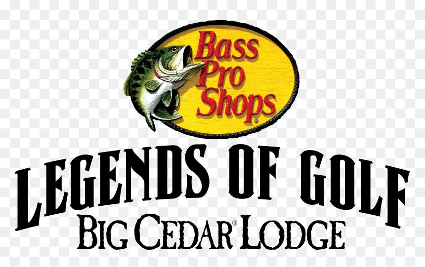 Bass Pro Shops Legends Of Golf, HD Png Download