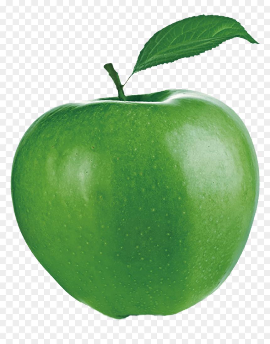 Granny Smith Apple Download - แอ ป เปิ้ ล สี เขียว, HD Png Download