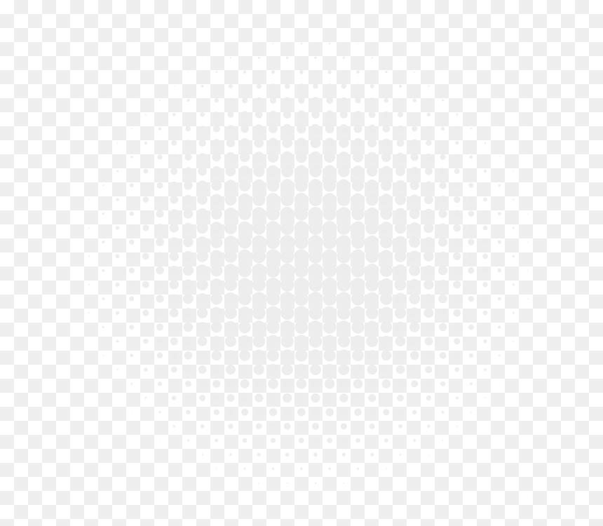 Gradient Dots Background - Meknes, HD Png Download