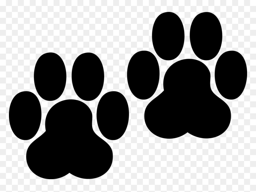 Dog Print Free Paw Prints Clip Art On Transparent Png Cheetah Foot Print Clipart Outline Png Download 1280x899 Png Dlf Pt Polish your personal project or design with these paws transparent png images, make it even more personalized and. dog print free paw prints clip art on