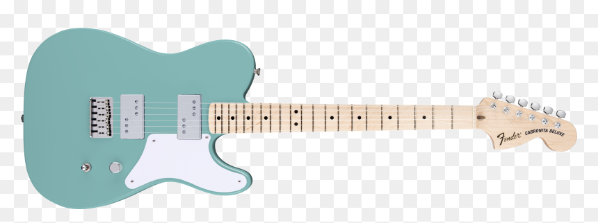 Telecaster Drawing Stratocaster
