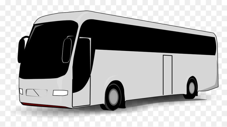 Volvo Bus Images Png - Logo Tourist Bus Png, Transparent Png