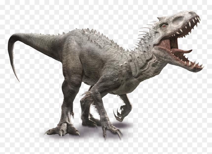 Indominus Rex , Png Download - Jurassic World Indominus Rex, Transparent Png