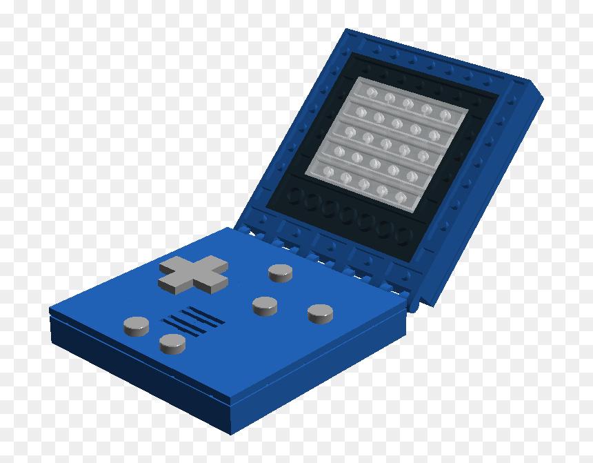 Nintendo Game Boy Advance Sp - Game Boy, HD Png Download