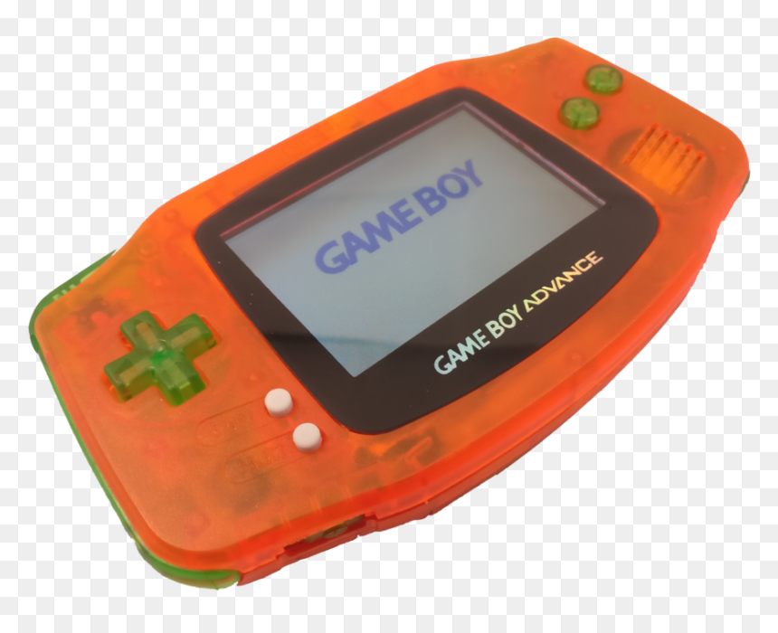 Game Boy Console, HD Png Download