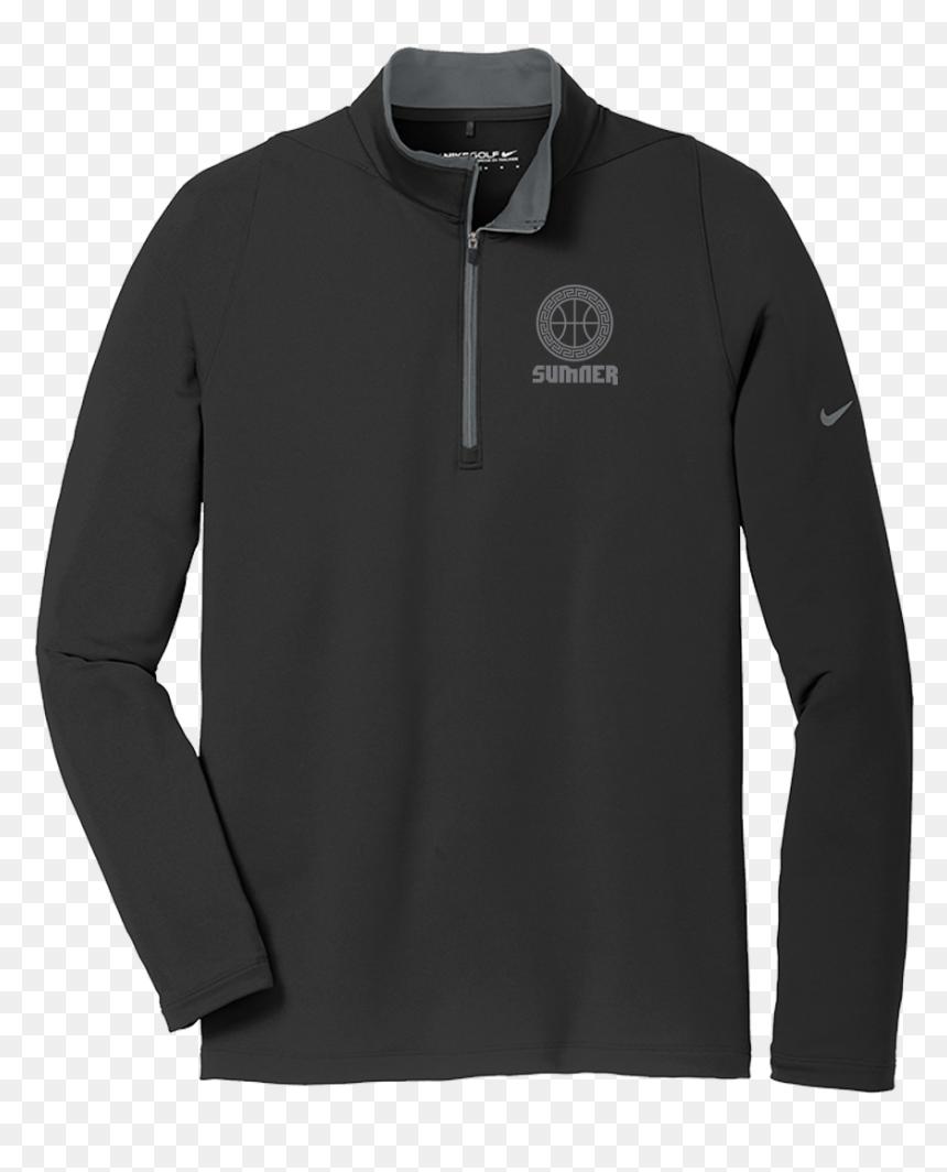 Nike Hoodie Shirt Women, HD Png Download