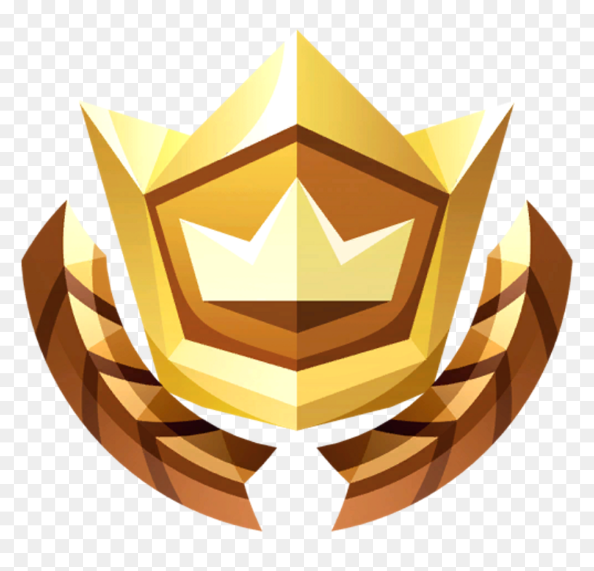 Fortnite Battle Pass Logo Png, Transparent Png