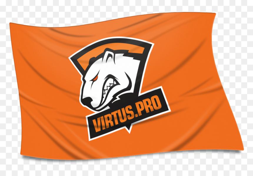 Virtus Pro, HD Png Download