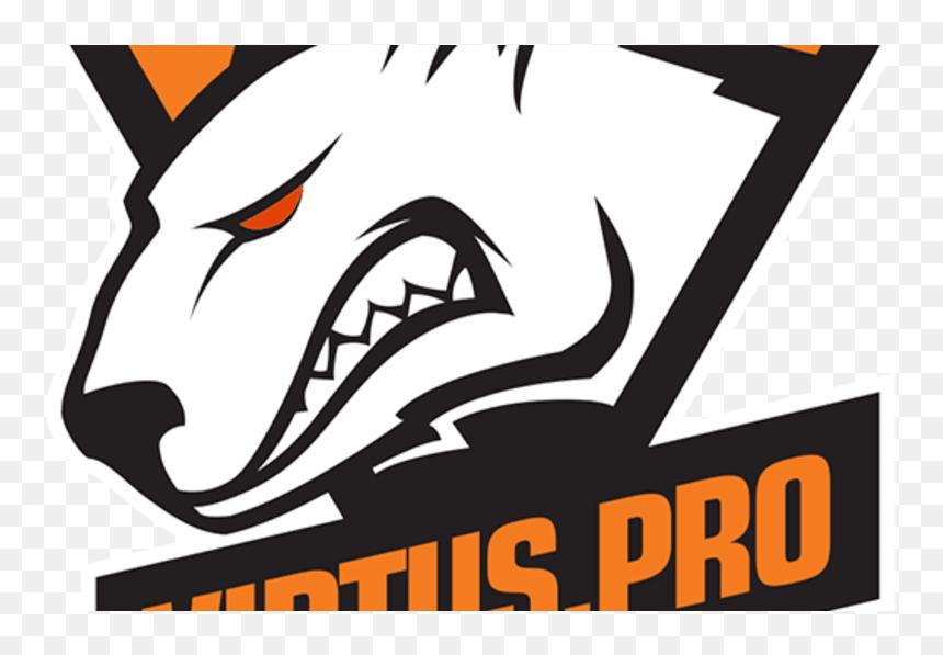 Virtus Pro Logo Png , Png Download - Virtus Pro, Transparent Png