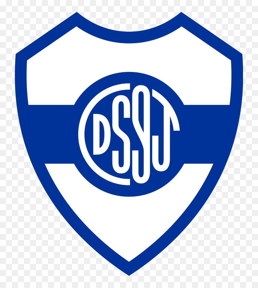 Transparent Escudo De El Salvador Png - Club 9 De Julio De Chacabuco, Png Download